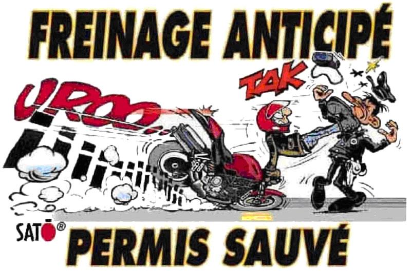 Lac des settons moto club des potes - Image drole de motard ...